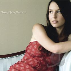 Jade, Bianca - Taste It CD Cover Art