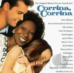 Corrina Corrina - Corrina, Corrina CD Cover Art