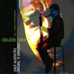 Austerlitz, Paul - Double Take: Jazz-Poetry Conversations CD Cover Art