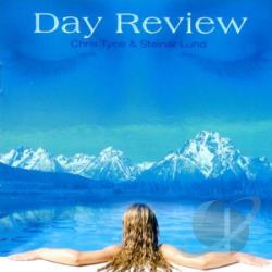 Lund, Steinar - Day Review CD Cover Art