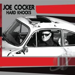 Cocker, Joe - Hard Knocks CD Cover Art