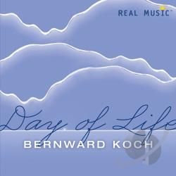 Koch, Bernward - Day of Life CD Cover Art