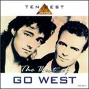 Go West - Best of Go West CD Cover Art