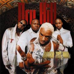 Dru Hill - Enter the Dru CD Cover Art