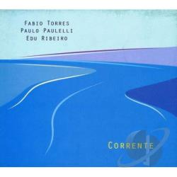 Torres, Fabio - Corrente CD Cover Art