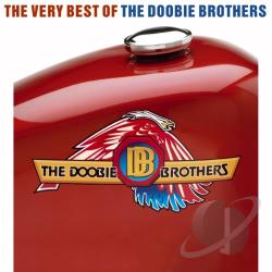 Doobie Brothers - Very Best of the Doobie Brothers CD Cover Art