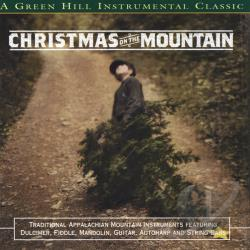 Craig Duncan and the Smoky Mountain Band - Christmas on the Mountain CD Cover Art