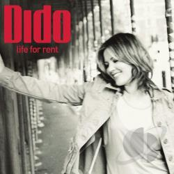 Dido - Life for Rent CD Cover Art
