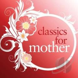 Classics for Mother CD Cover Art