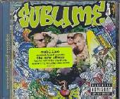 Sublime - Second-hand Smoke CD Cover Art