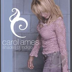 Ames, Carol - Shades of Indigo CD Cover Art