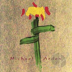 Arden, Michael - Michael Arden CD Cover Art