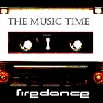 Firedance - Music Time DB Cover Art