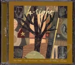 4-Sight - 4-Sight CD Cover Art