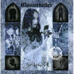 Closterkeller - Graphite CD Cover Art