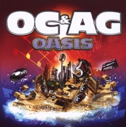O.C. / Oc & Ag - Oasis CD Cover Art