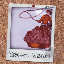 Lehtmojoe - Spaghetti Western CD Cover Art