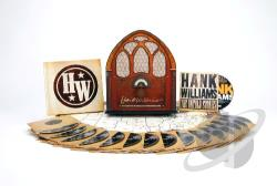 Williams, Hank - Hank Williams: The Complete Mother's Best Recordings...Plus! CD Cover Art
