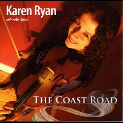 Ryan, Karen - Coast Road CD Cover Art