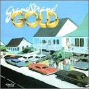 Grand Strand Gold CD Cover Art