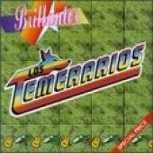 Los Temerarios - Brillantes CD Cover Art
