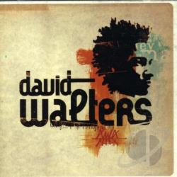 Walters, David - Awa CD Cover Art
