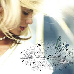 Gledhill, Mindy - Feather In The Wind CD Cover Art