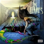 In Flames - Sense of Purpose CD Cover Art
