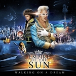 Empire Of The Sun - Walking on a Dream CD Cover Art