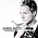 Botti, Chris - Impressions CD Cover Art