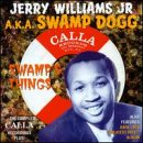 Swamp Dogg - Swamp's Things: The Complete Calla Recordings Plus CD Cover Art
