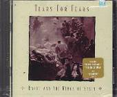 Tears For Fears - Raoul And The Kings Of Spain CD Cover Art