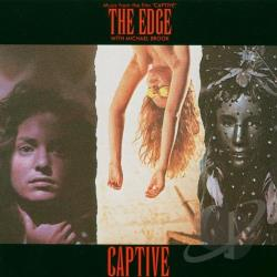 Captive / Edge - Captive CD Cover Art