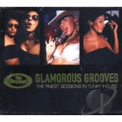 Various Artists Danc Miss Moneypenny S Glamorous Grooves
