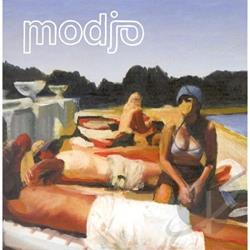 Modjo - Modjo CD Cover Art