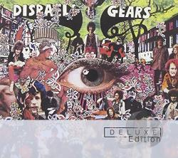 Cream - Disraeli Gears CD Cover Art