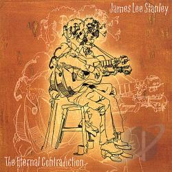Stanley, James Lee - Eternal Contradiction CD Cover Art