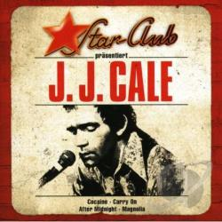Cale, J.J. - Star Club CD Cover Art