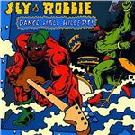 Sly & Robbie - Sly & Robbie Present Dancehall Killers! DB Cover Art
