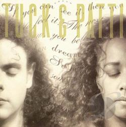Tuck & Patti - Dream CD Cover Art