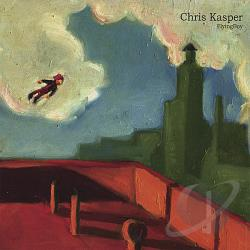 Kasper, Chris - Flying Boy CD Cover Art