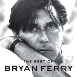 Ferry, Bryan - Best Of Bryan Ferry-Special Edition CD Cover Art