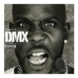 Dmx - Best of DMX CD Cover Art