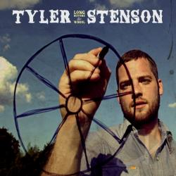 Stenson, Tyler - Long Before the Wheel CD Cover Art