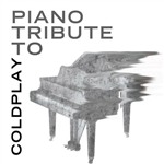Piano Tribute to Coldplay CD Cover Art