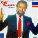 Montanez, Andy - Andy Montanez CD Cover Art