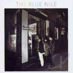 Blue Nile - Walk Across the Rooftops CD Cover Art