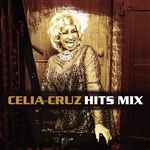 Cruz, Celia - Hits Mix CD Cover Art