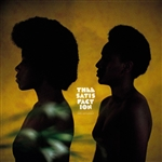 Theesatisfaction - Awe Naturale CD Cover Art
