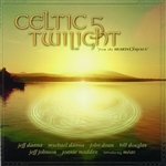 Celtic Twilight, Vol. 5 CD Cover Art